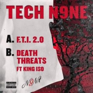 Tech N9ne - F.T.I. 2.0